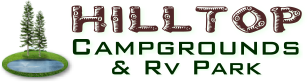 Hilltop Campgrounds & RV Park